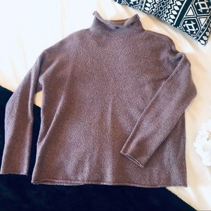 French Connection Mock Turtleneck Sweater